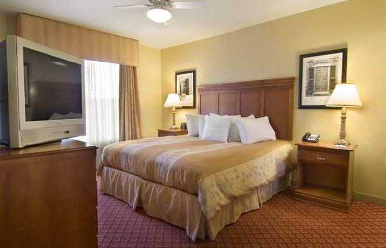 Homewood Suites by Hilton¿ Princeton - Hotel - 2