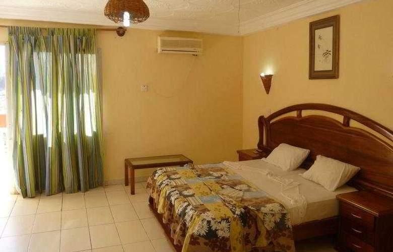 Palm Beach Hotel - Room - 3