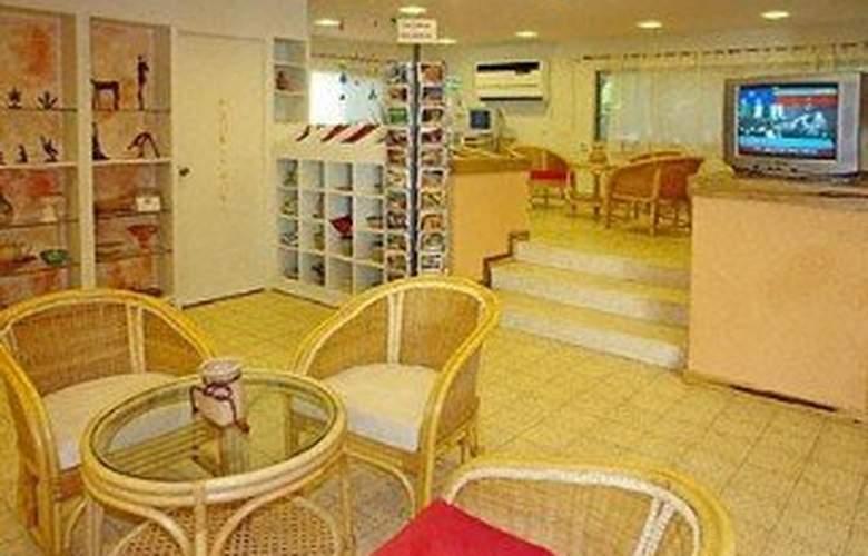 Kibbuts Contry Lodging Kalia - Hotel - 0
