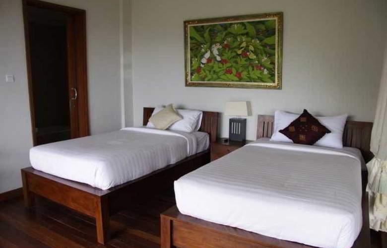 Munduk Sari Garden Villa - Room - 3
