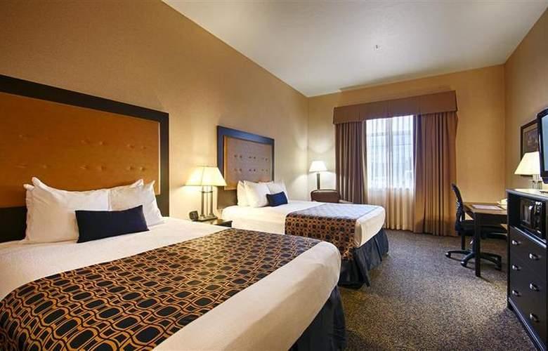 Best Western Plus Grant Creek Inn - Room - 37