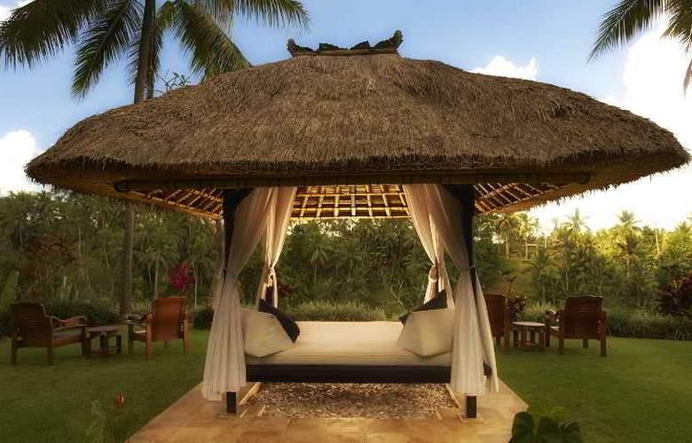 Viceroy Bali - Hotel - 13