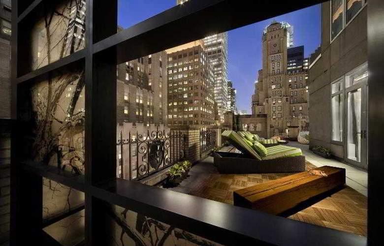 W New York - Room - 36