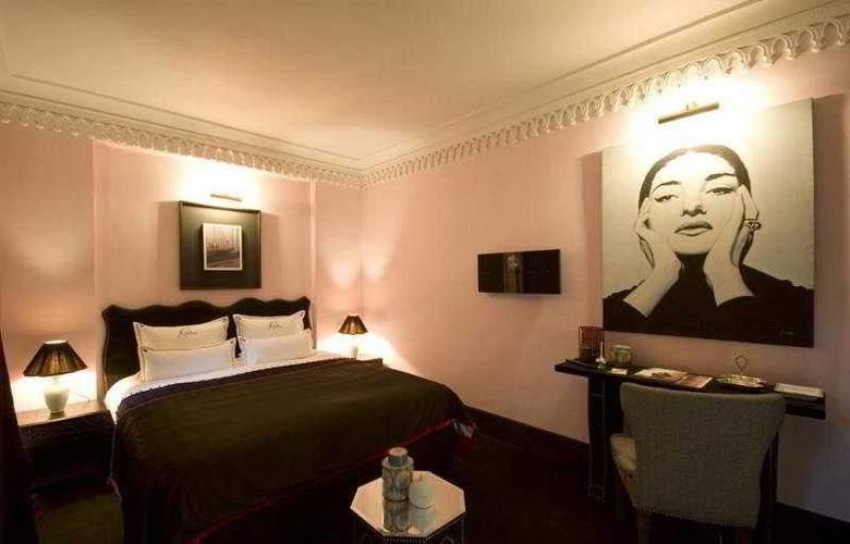 Riad Lotus O Marine - Room - 3