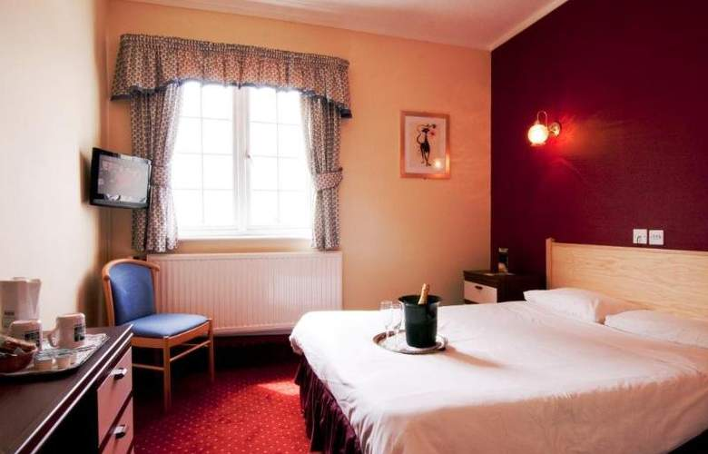 Quality Hotel Coventry - Room - 5