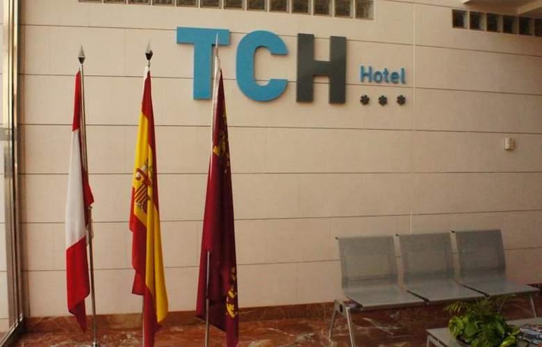 Tch Lorquí - Hotel - 5
