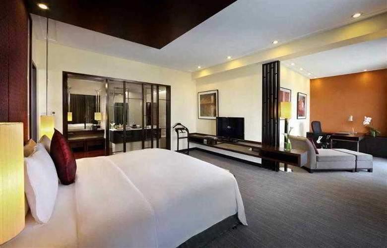Sofitel Philippine Plaza Manila - Hotel - 8