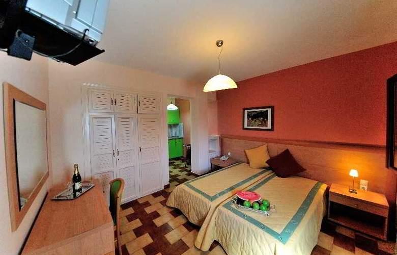Vassilias beach - Room - 18