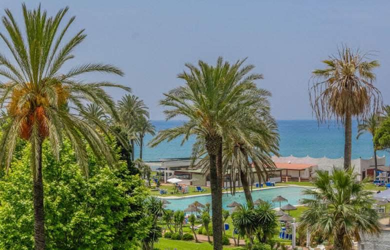 Sol Marbella Estepona Atalaya Park - Pool - 25