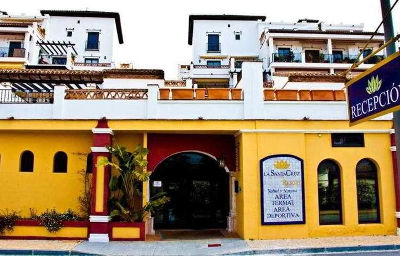 OC La Santa Cruz Resort & SPA - General - 4