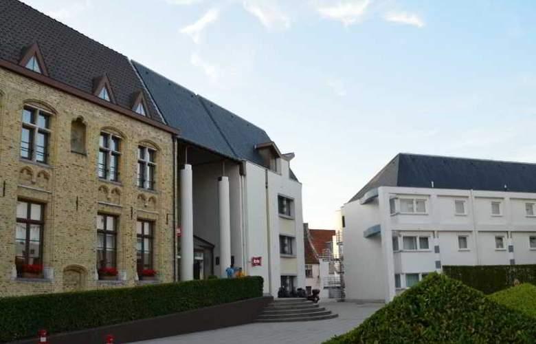 Ibis Brugge Centrum - Hotel - 5