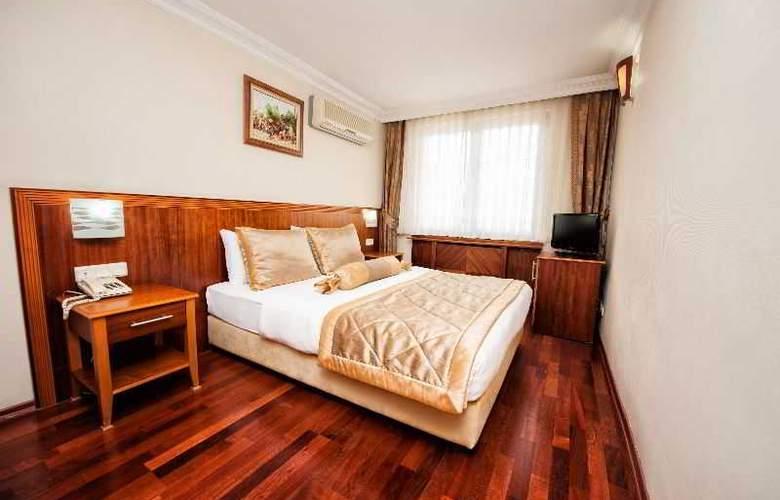Centrum Hotel - Room - 8