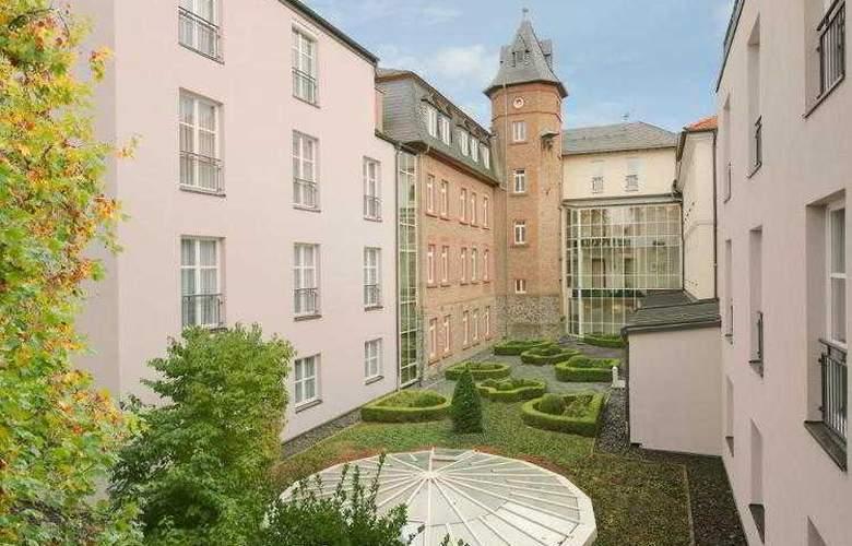 Best Western Premier Hotel Villa Stokkum - Hotel - 28