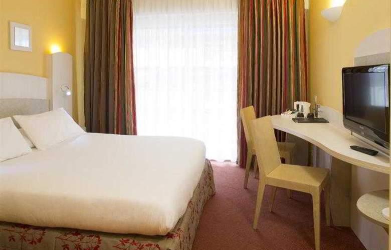 Best Western Astoria - Hotel - 22