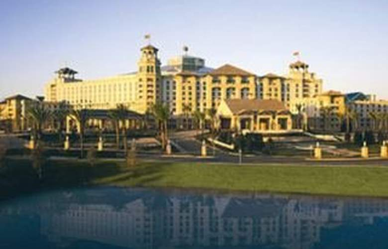 Gaylord Palms - Hotel - 0