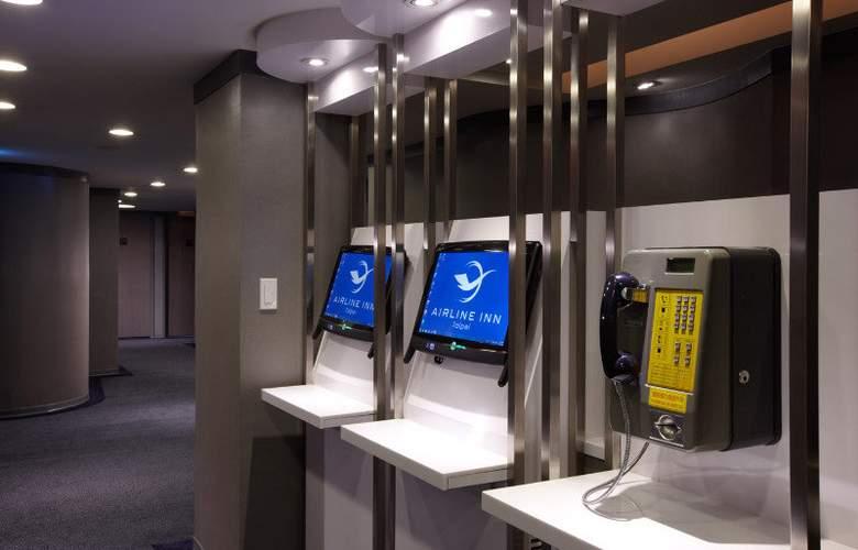 Airline Inn - Hotel - 4