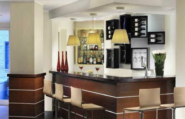 Villa Maria Regina - Bar - 6