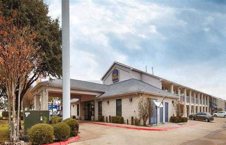 Best Western Executive Inn - Hotel - 33