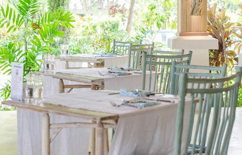 Paradise Koh Yao - Restaurant - 20