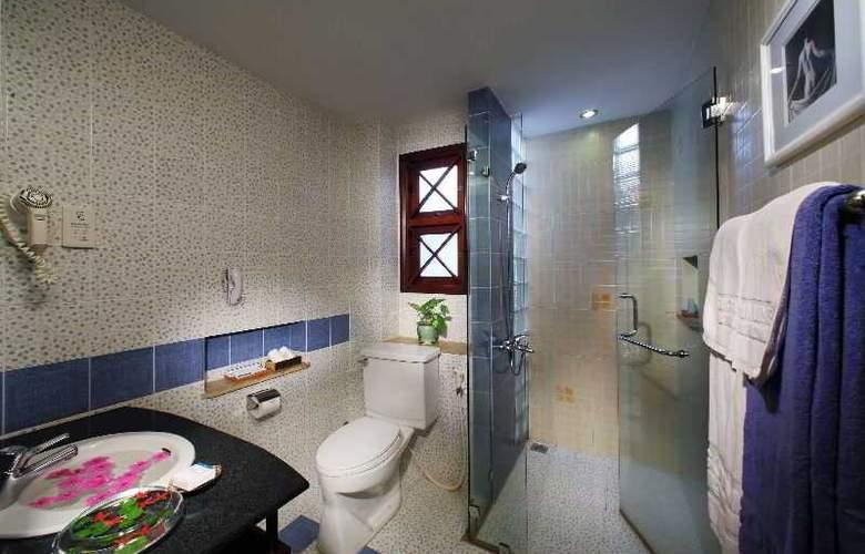 Saigon Mui Ne Resort - Room - 3