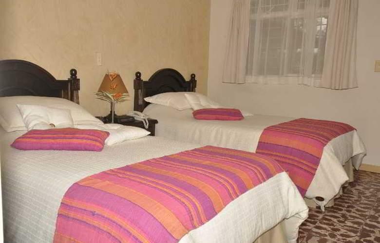 La Floresta Hotel Campestre - Room - 3