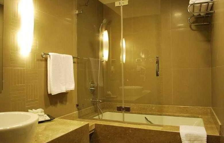 Green Park Hotel Pendik & Convention Centre - Room - 4