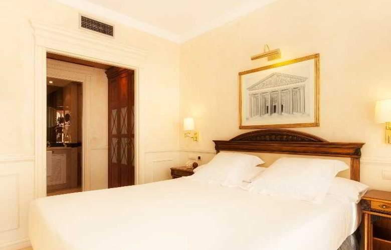 Apartamentos Guadalpin Suites - Room - 2