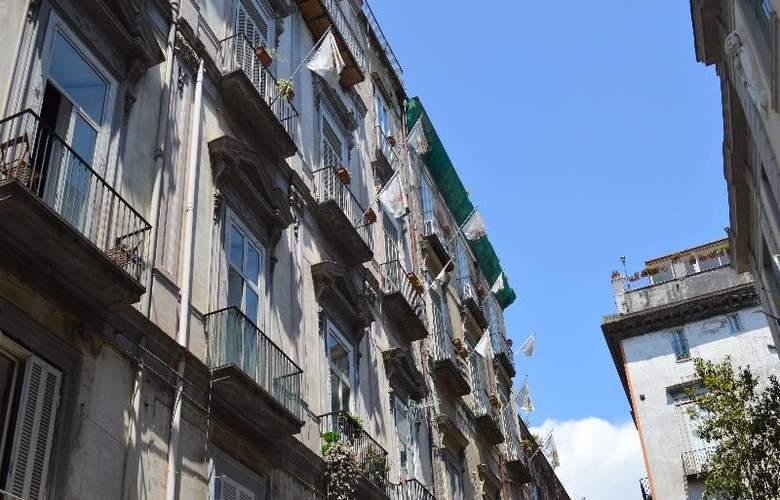 Neapolis - Hotel - 0