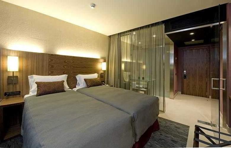 Rafael Hoteles Badalona - Room - 14