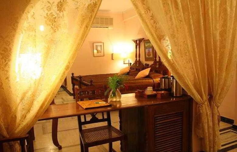 Karni Bhawan Jodhpur - Room - 5