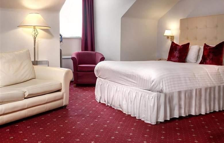 Best Western Bentley Leisure Club Hotel & Spa - Room - 93