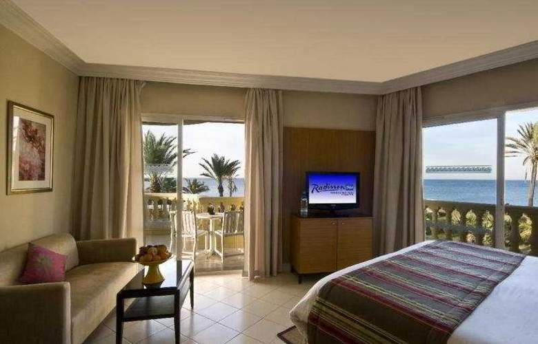 Royal Thalassa Monastir - Room - 3