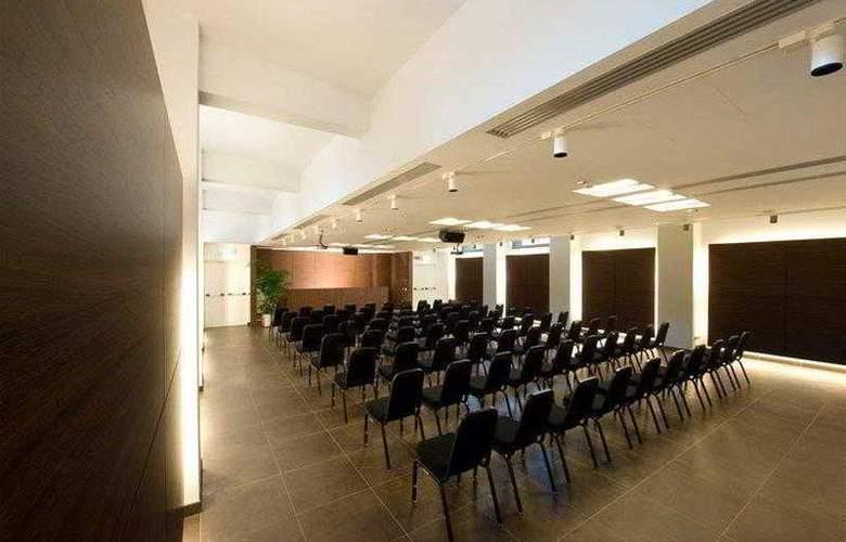 Best Western Premier Hotel Monza e Brianza Palace - Hotel - 1