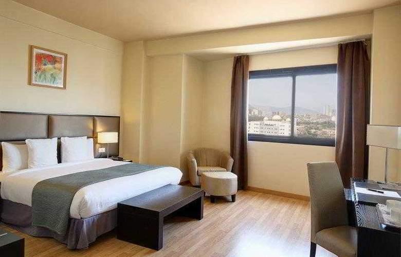 Best Western Plus Liberte Hotel - Hotel - 35