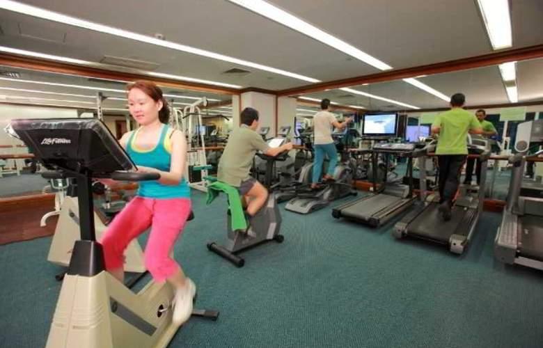 Evergreen Laurel Hotel Penang - Sport - 5