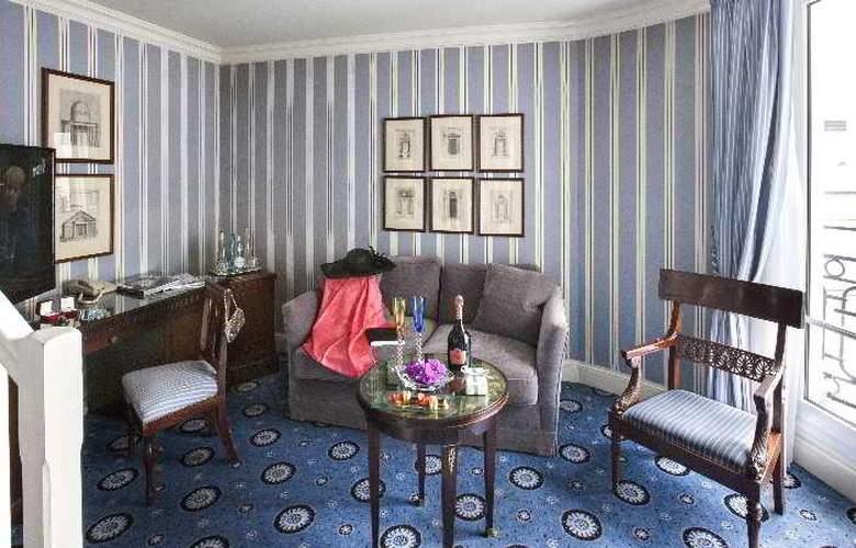 Maison Astor Paris, Curio Collection by Hilton - Room - 28