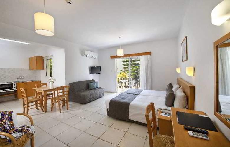 Akti Beach Village Resort - Room - 17