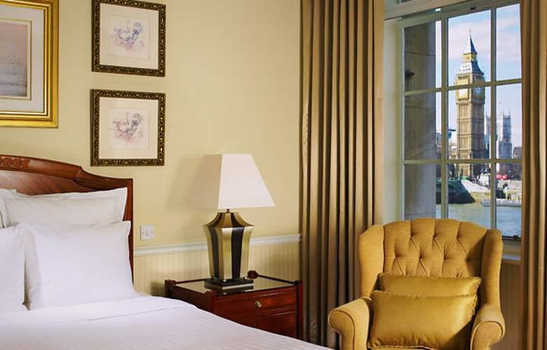 Marriott County Hall - Room - 7