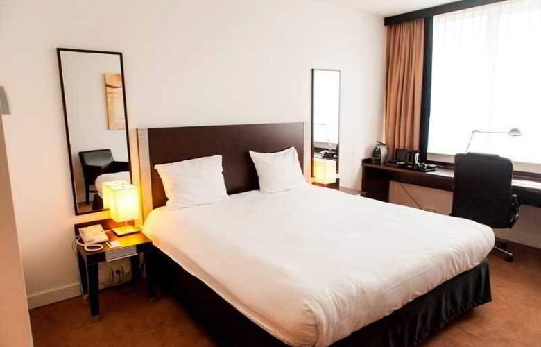 Progress Hotel - Room - 4