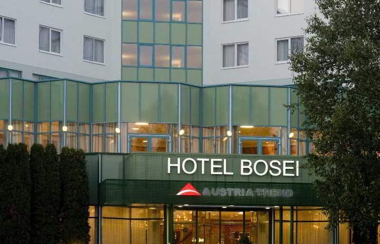 Austria Trend Bosei - General - 2