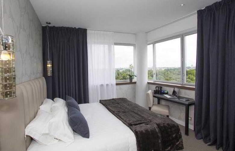 Best Western Plus Isidore - Hotel - 45