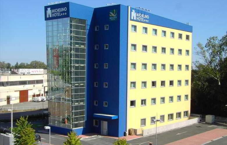 Michelino Bologna - Hotel - 0