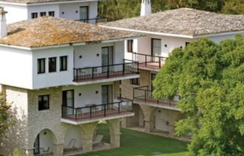 Corfu Chandris - Hotel - 0