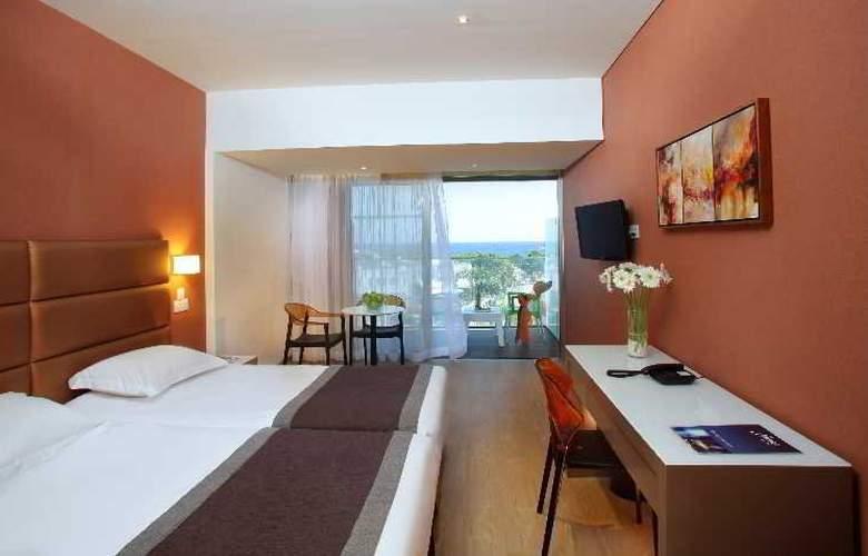 Faros Hotel - Room - 8