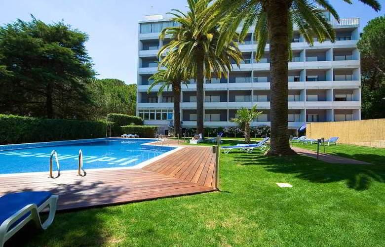 Hotel Lido - Pool - 19