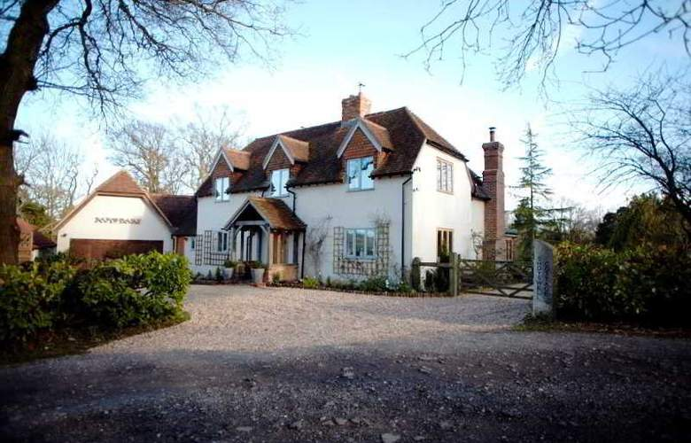 Shoyswell Cottage - Hotel - 6