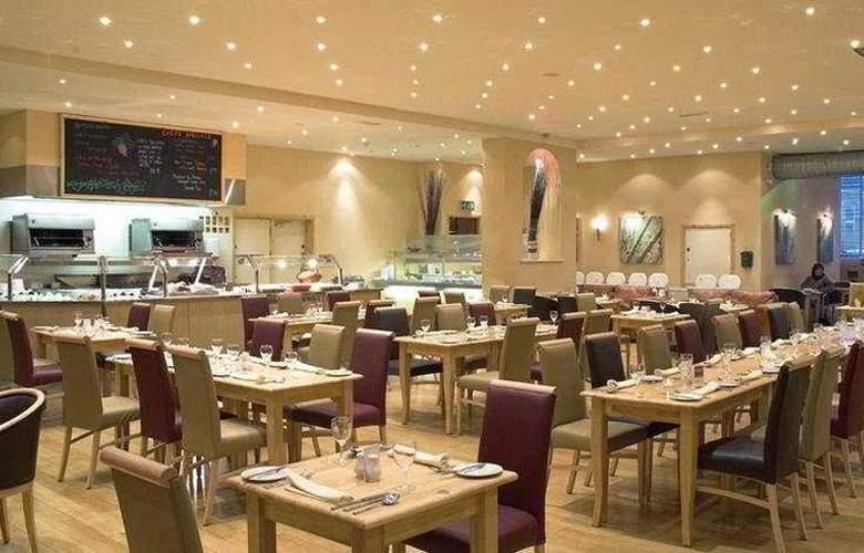 Caladh Inn - Restaurant - 3