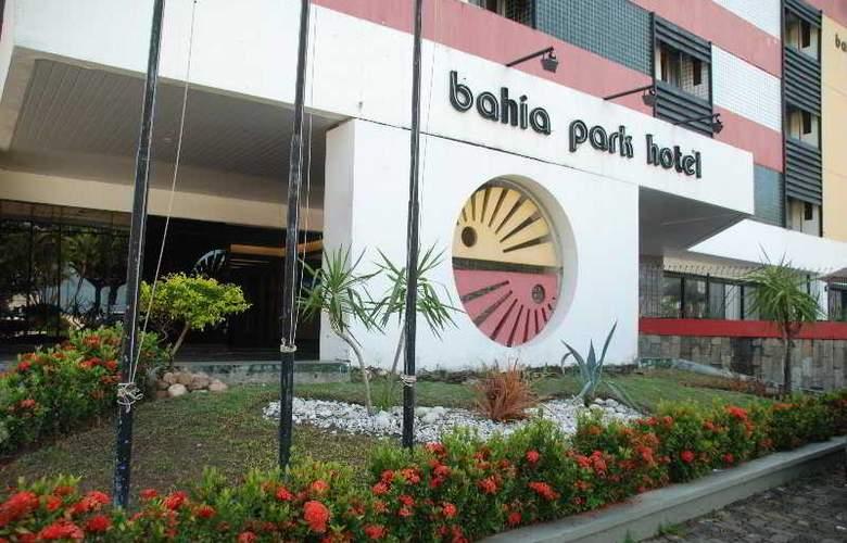 Bahia Park Hotel - Hotel - 0