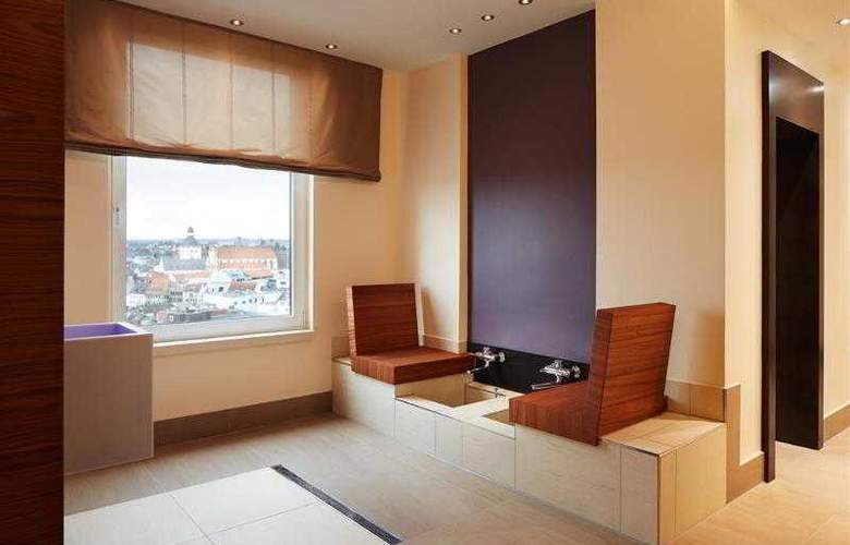 Best Western Premier Arosa Hotel - Hotel - 45