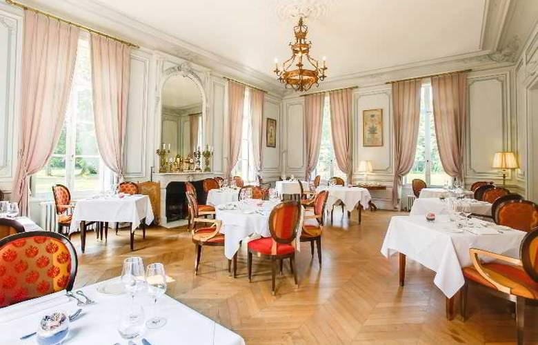 Chateau Du Breuil - Restaurant - 3